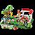 Playmobil 6147 - Super Set Padoque Dos Cavalos - Imagem 2