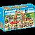Playmobil 6634 - Grande Jardim Zoológico - Imagem 1