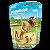 Playmobil 6642 - Saquinho Animais Do Zoológico - Imagem 1