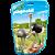 Playmobil 6646 - Saquinho Com Animais Do Zoo Pequenos - Imagem 1