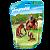 Playmobil 6648 - Saquinho Animais Do Zoológico - Imagem 1