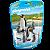 Playmobil 6649 - Saquinho Com Animais Do Zoo Pequenos - Imagem 1