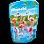 Playmobil 6651 - Saquinho Com Animais Do Zoo Pequenos - Imagem 1