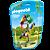 Playmobil 6653 - Saquinho Com Animais Do Zoo Pequenos - Imagem 1