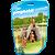 Playmobil 6655 - Saquinho Com Animais Do Zoo Pequenos - Imagem 1