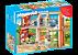 Playmobil 6657 - Unidade Hospitalar Infantil - Imagem 1