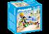 Playmobil 6661 - Pediatra com Criança e Leito - Imagem 1