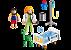 Playmobil 6661 - Pediatra com Criança e Leito - Imagem 2