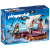 Playmobil 6682 - Jangada Dos Piratas - Imagem 1