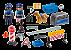 Playmobil 6878 - Unidade Policial de Bloqueio com Cães - Imagem 2