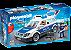 Playmobil 6920 - Viatura Policial com Guardas - Imagem 1
