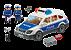 Playmobil 6920 - Viatura Policial com Guardas - Imagem 2