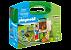 Playmobil 9104 - Maleta Bunny Coelhos - Imagem 1