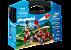 Playmobil 9106 - Maleta Catapulta do Cavaleiro - Imagem 1