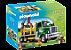 Playmobil 9115 - Caminhão Porta Madeira - Imagem 1