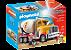 Playmobil 9116 - Caminhão Betoneira - Imagem 1