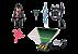 Playmobil 9346 - Ghostbusters 2 Monstros Holográficos Egon Spengler - Imagem 2