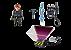 Playmobil 9347 - Ghostbusters 2 Monstros Holográficos Peter Venkman - Imagem 2