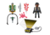 Playmobil 9349 - Ghostbusters 2 Monstros Holográficos Winston Zeddemore - Imagem 2