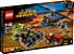 LEGO Super Heroes - Batman Espantalho Colheita de Medo 76054 - Imagem 1