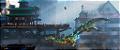 LEGO Ninjago -  Dragão do Ninja Verde 70612 - Imagem 3