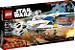 LEGO Star Wars - U-wing Fighter Rebelde 75155 - Imagem 1