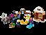 LEGO Disney Princess - A Aventura de Trenó de Anna e Kristoff 41066 - Imagem 2