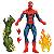 Marvel Legends Infinite Series The Amazing Spider-Man 2 - The Amazing Spider-Man - Imagem 1
