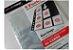 Pacote PlayGear Pro com 10 folhas plásticas de 9 bolsos para Fichario - Imagem 3