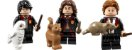 LEGO Minifigures 71022 - Harry Potter, Hermione Granger e Rony Weasley - Imagem 1