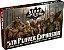 Jogo  Blood Rage - Expansão para 5 Jogadores - Imagem 1