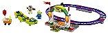 Lego Toy Story 4 - Montanha Russa De Emoções 10771 - Imagem 2