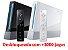 Console Nintendo Wii Desbloqueado - Imagem 1