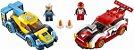 Lego City - Carros De Corrida 60256 - Imagem 2