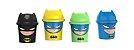 Dc Super Friends Massinha 4 Potes 80g - Batman - Imagem 2