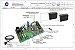 FONTE NOBREAK 24V (27,6VDC) /  3A 80W SEM CAIXA PCB-600.0051 - Imagem 3