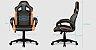 Cadeira Gamer Aerocool AC60C AIR EN57730 Preto-Vermelho - Imagem 6
