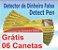Kit com 60 canetas p/ Revenda + Material de Apoio Grátis.Detect Pen para detectar dinheiro falso - Imagem 5