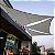 Tela Triangular / Vela  4.00 x 4.00 x 5.6m - Imagem 9