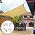 Combo | Tela Quadrada 5 x 5m + Kit de Instalação  - Imagem 1