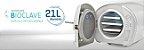 Autoclave Saevo 21 Litros Inox Bioclave Saevo - Imagem 3
