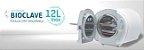 Autoclave Saevo 12 Litros Inox Bioclave Saevo - Imagem 2