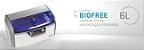 Lavadora Ultrassônica Saevo Biofree 6L - Imagem 1