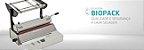 Seladora Odontológica com Suporte e Guilhotina BioPack Saevo - Imagem 2