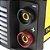 Inversora de Solda Portátil 130A  LIS 130 -220V Lynus - Imagem 3