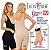 Modelador Yoga Soft Com Pernas Busto Pré Moldado - Imagem 2