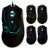 Mouse Gamer Profissional B-max X8 Gaming 2400 Dpi 6 Botões - Imagem 4