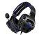 Headfone Gamer Usb 7.1 Surround Led C/mic Hf-g650 Azul - Exbom - Imagem 1
