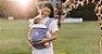 Canguru Ergobaby - Modelo Adapt - Acompanha seu bebê desde o nascimento - Edição Especial Sophie La Girafe - Imagem 4
