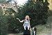 COMBO: Canguru Ergobaby - Modelo 360: Edição Sophie La Girafe + Infant Insert - cor Natural - Imagem 5